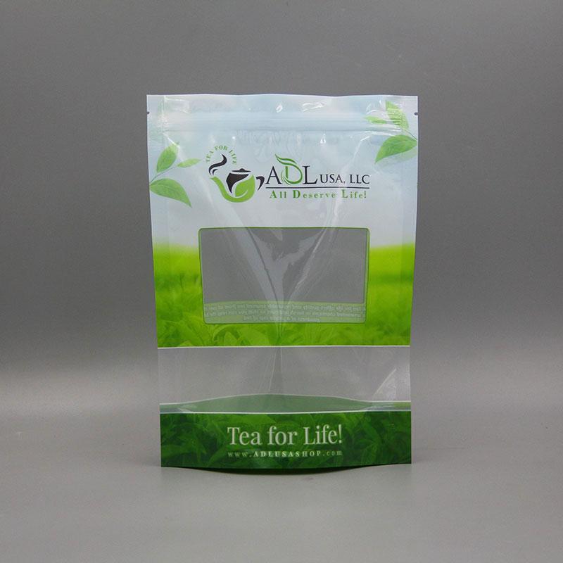绿茶包装袋