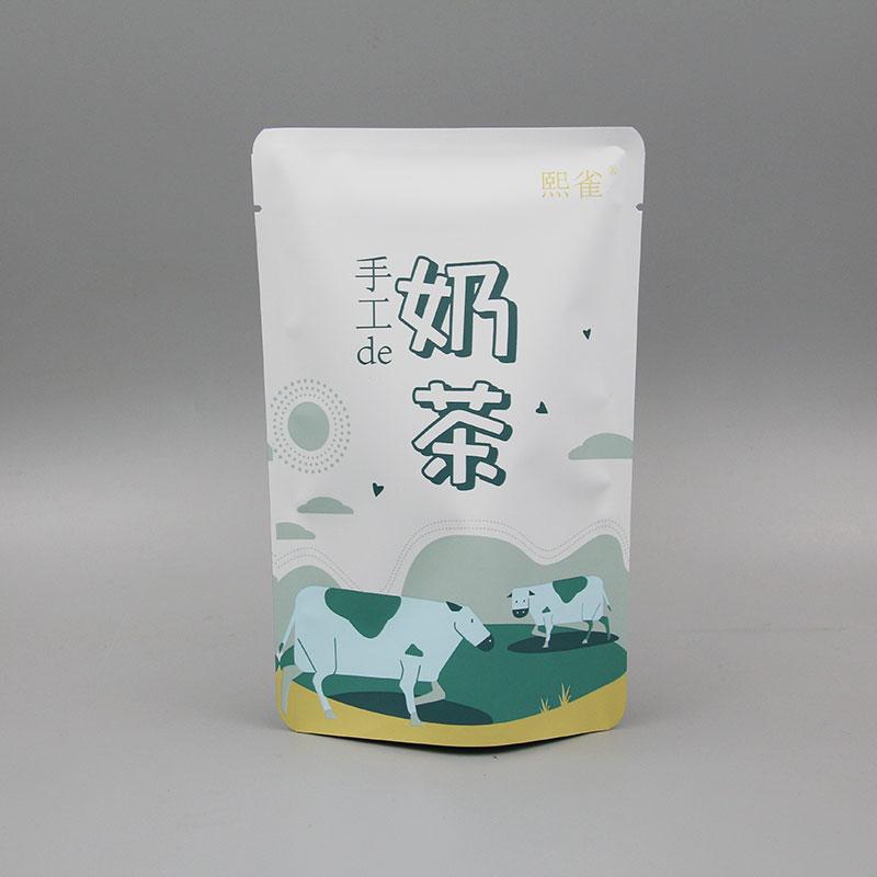 茶叶铝箔袋批发