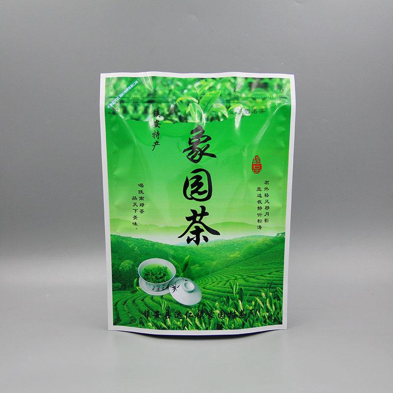 茶叶铝膜袋