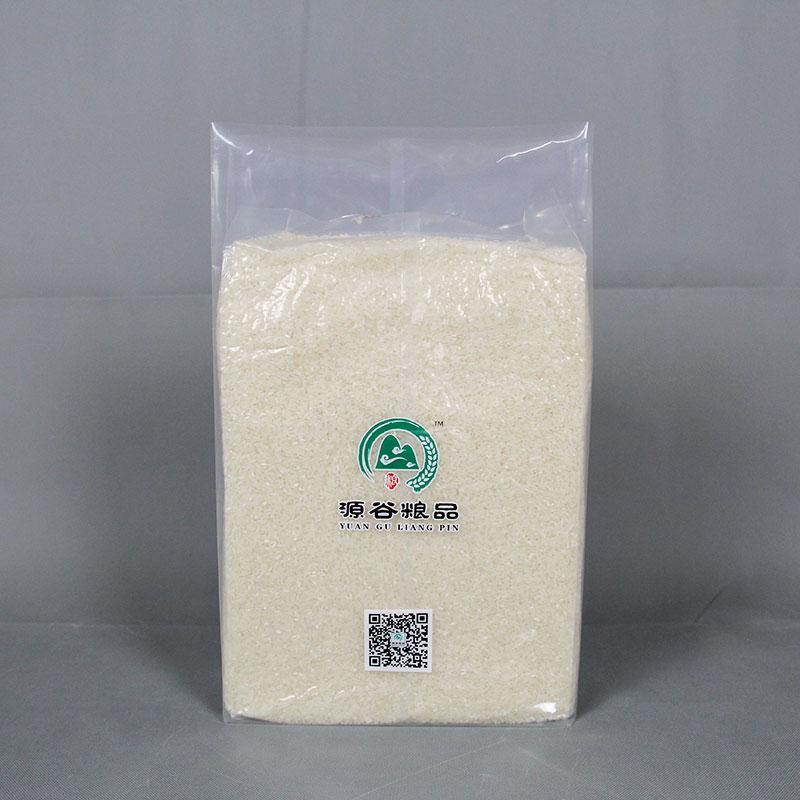 大米包装袋的定做生产应该注意什么