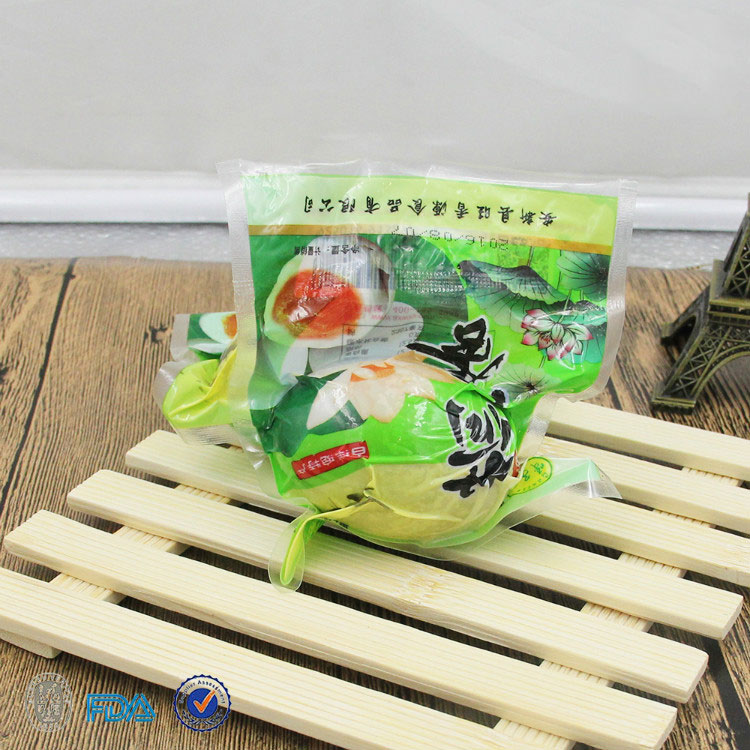 咸鸭蛋真空包装袋
