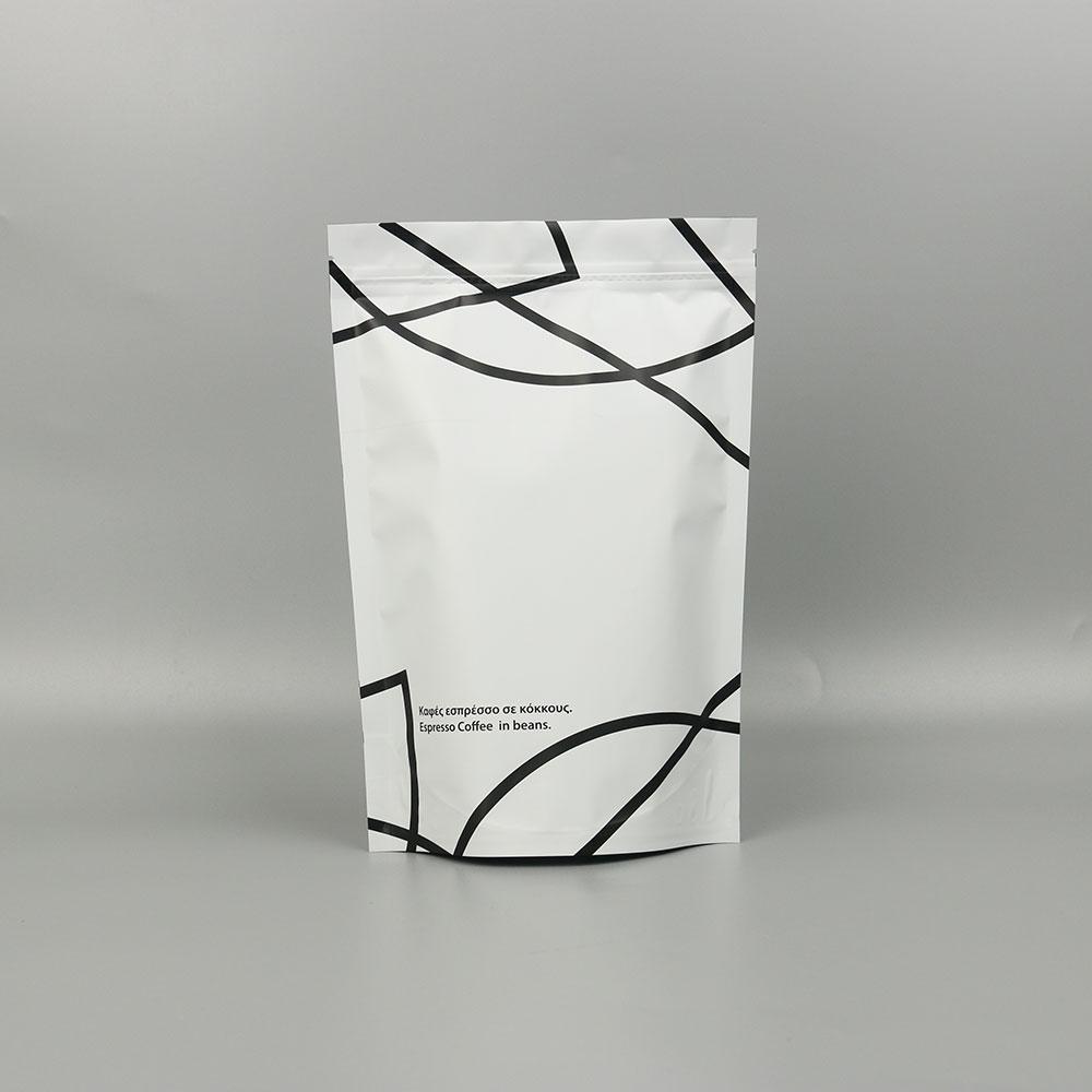 铝箔袋-咖啡包装袋