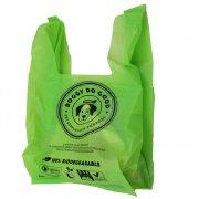 生产塑料袋厂家设计上用到的表现手法